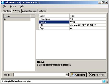 TekENUM full screenshot